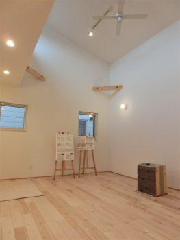 新築建売住宅 月寒西(成約済み)