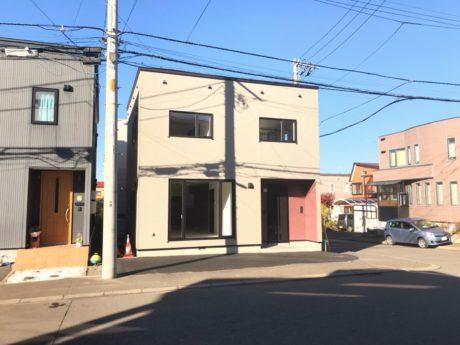 売り中古戸建(平成30年11月リノベーション住宅)
