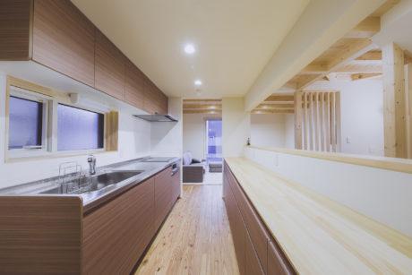 建売住宅(成約済み)