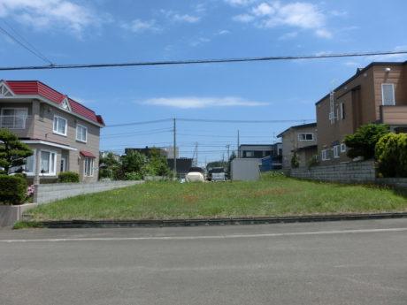 売土地(成約済)