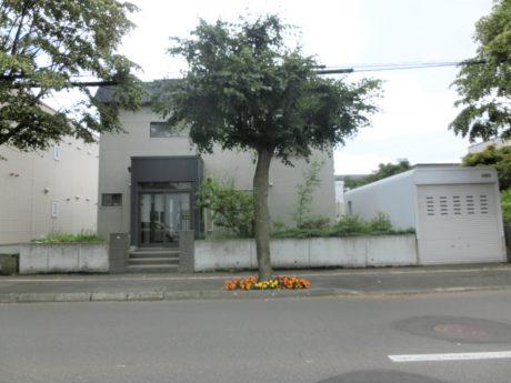 売中古戸建(江別市大麻園町)