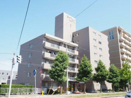 売中古マンション(コープ野村西23丁目)
