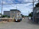 売新築住宅(川沿12条5丁目)2号棟